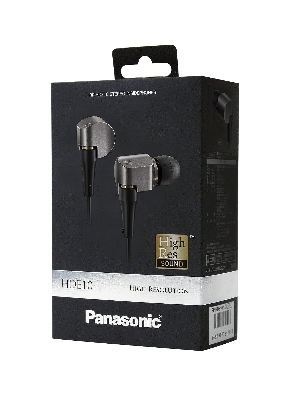 Panasonic RPHDE10