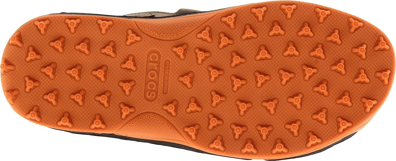 5a7d87da3f3c Crocs Men s 14662 XTG Lopro Sandal