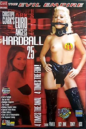 Hardball sex