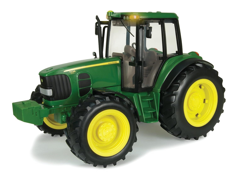 1:16 John Deere 7330 Tractor ERTL 46096