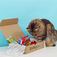Deals on KitNipBox Monthly Cat Subscription Box