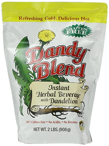 Dandy Blend, 7.05 oz Delicious Coffee Substitute! (Styles may vary): Amazon.es: Alimentación y bebidas