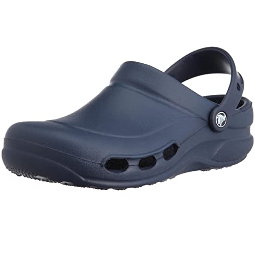 e7d9a6b5a crocs Unisex s Specialist Vent Navy Clogs-M4W6 (10074)  Buy Online at Low  Prices in India - Amazon.in