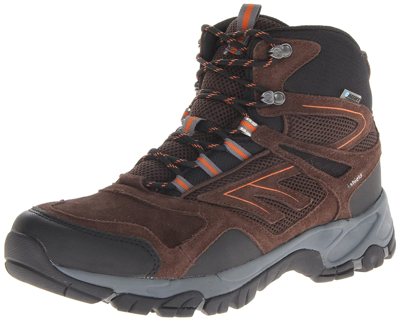 dirt cheap exquisite craftsmanship street price Hi-Tec Men's Altitude Sport I WP Hiking Boot, Dark Chocolate ...