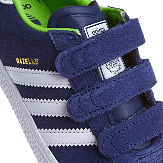 adidas Originals Gazelle Cf 2 C, Baskets mode mixte enfant (34): Amazon.fr: Chaussures et Sacs