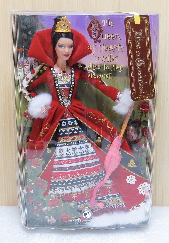 Amazon.es: Queen of Hearts Barbie: Juguetes y juegos