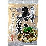 和光 漁師のごはんあご茶漬 12食入 60g