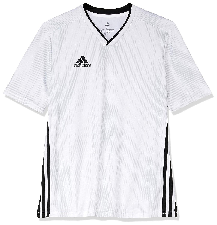 Hombre adidas Tiro 19 JSY T-Shirt