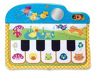 WinFun SOUNDS N Tunes culla pianoforte 0217-NL