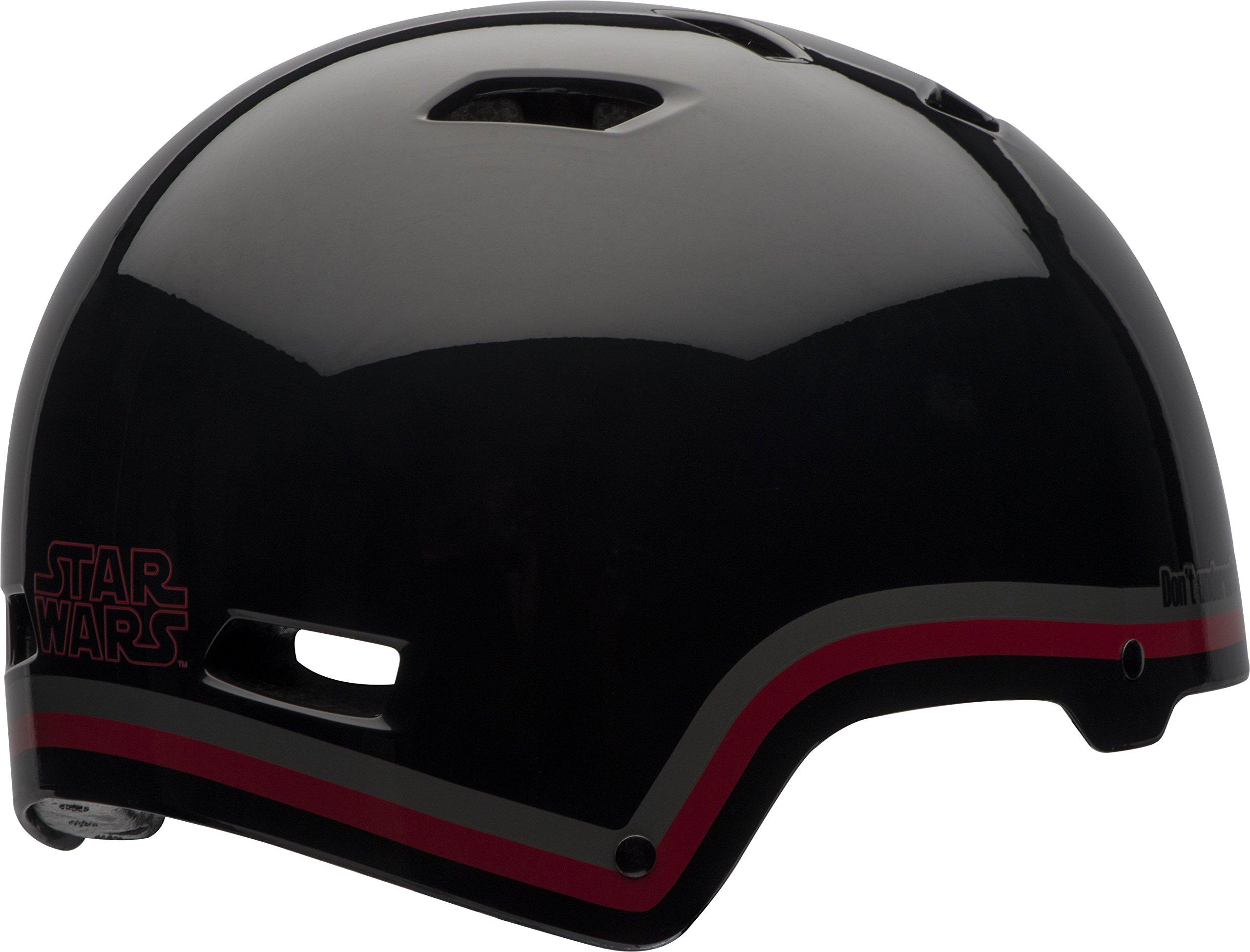 Bell Star Wars Injector Multi Sport Sith Lord Helmet