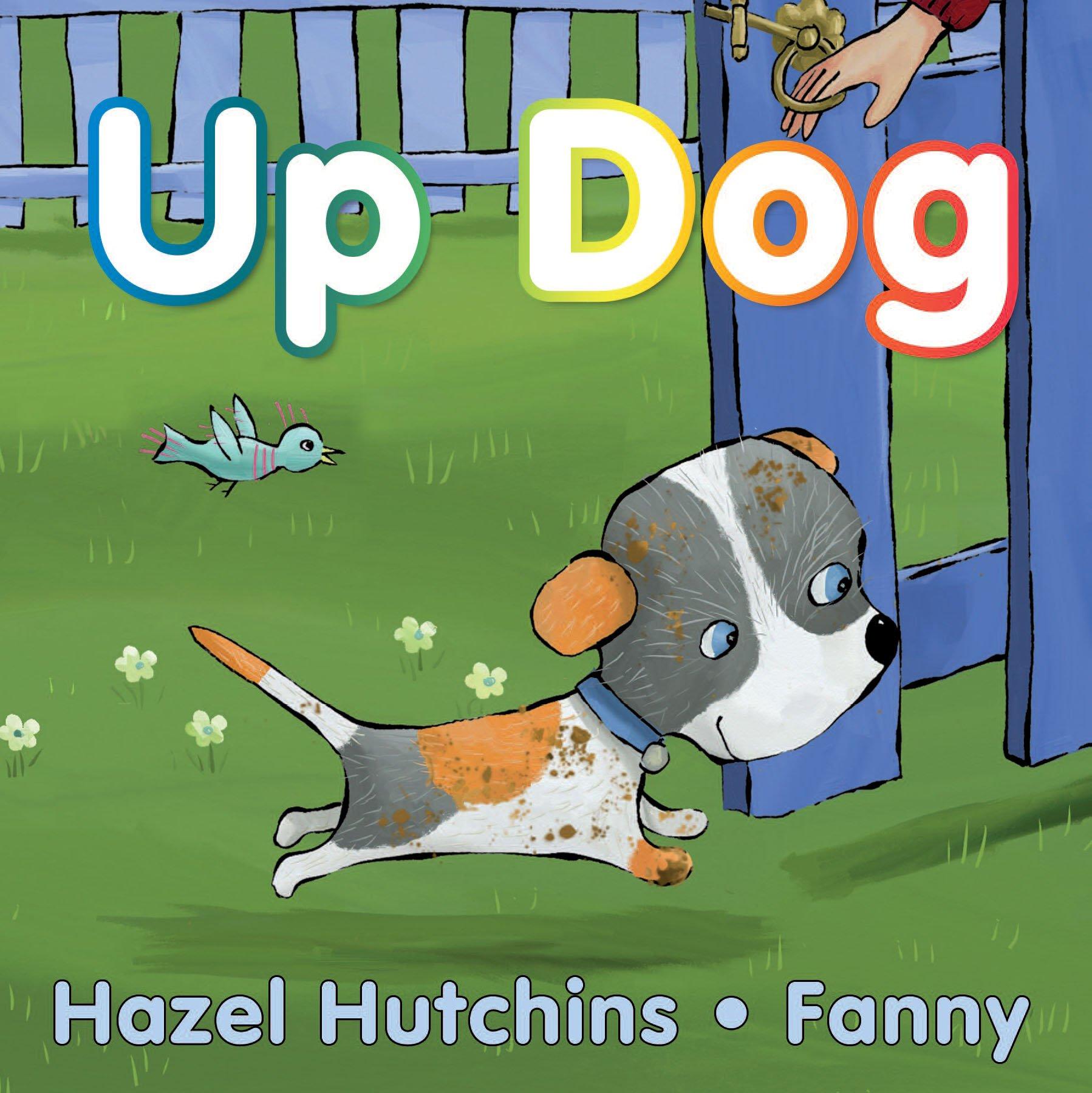Up Dog pdf epub