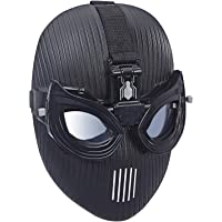 MARVEL - Spider-Man Stealth Suit Mask - Inspired by Spider-man: Far From Home Movie - Super Hero Toys for Kids - Dress…