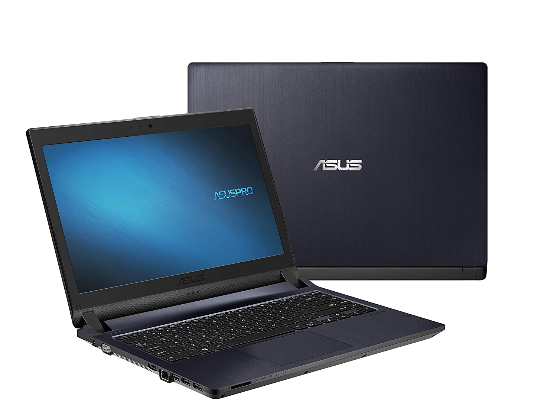 ASUS ExpertBook P1 (P1440FA)-14 inch Notebook