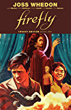 Firefly Legacy Edition Book One