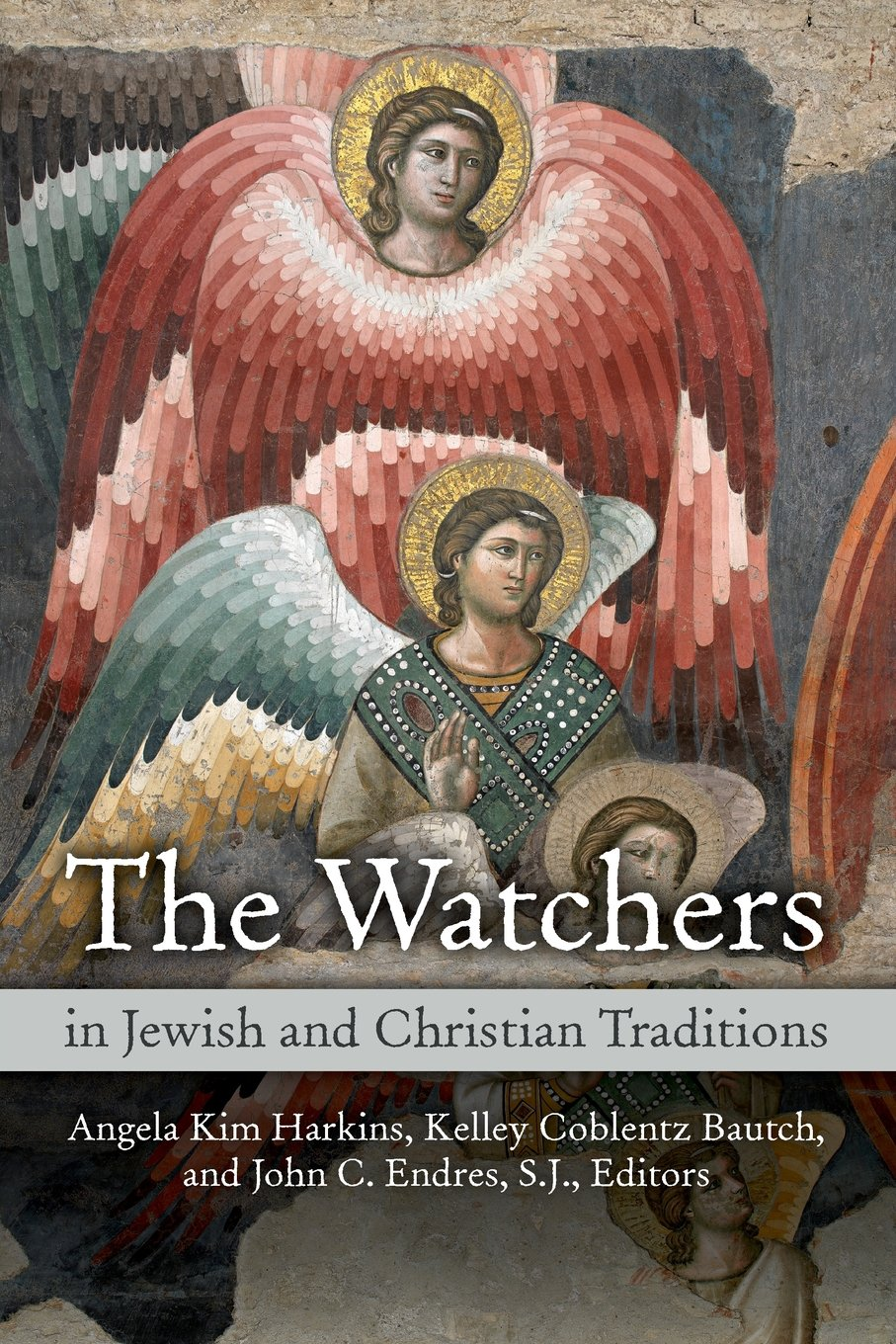 Download The Watchers in Jewish and Christian Traditions pdf epub