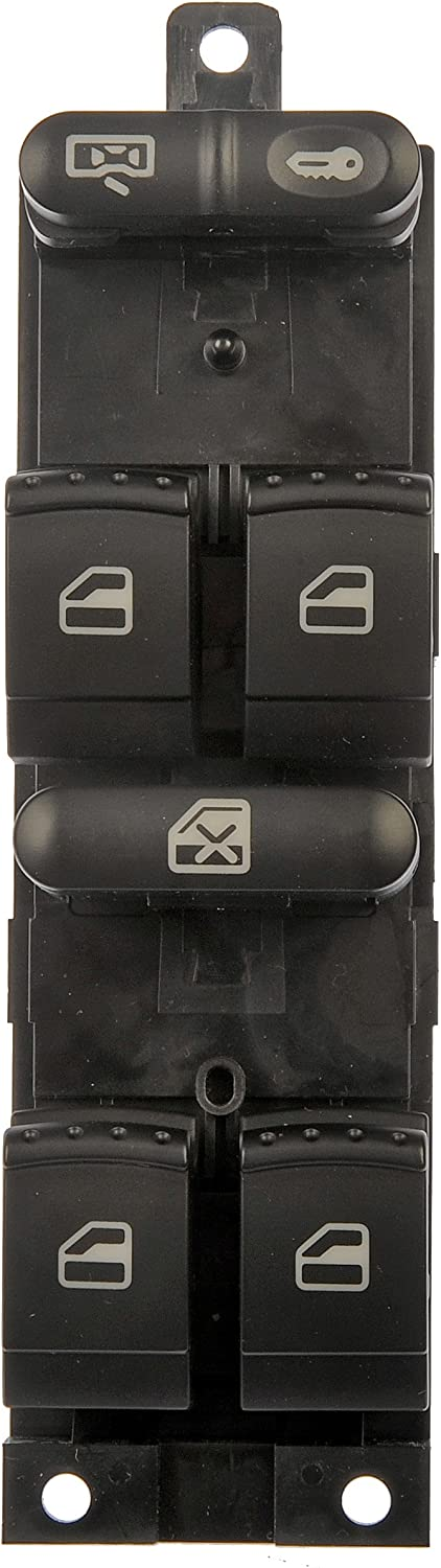 Dorman 901-500 Front Driver Side Master Switch