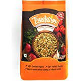 Truefarm Foods Organic Super Mix Dal, 500g