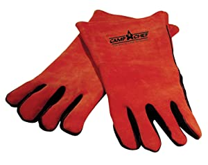Camp Chef Dutch Oven Heat Guard Gloves
