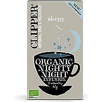 Clipper Nighty Night Tea, 20 Count