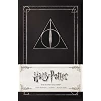 Insight Editions: Harry Potter: The Deathly Hallows Ruled