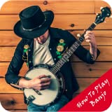 How To Play Banjo - 5 String Banjo