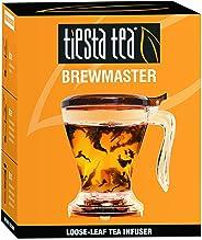 Tiesta Tea Brewmaster Tea Infuser