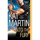 Into the Fury (BOSS, Inc. Book 1)