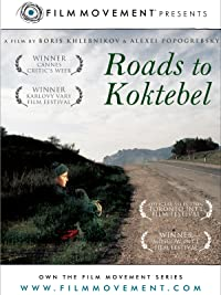 Roads to Koktebel (English Subtitled)
