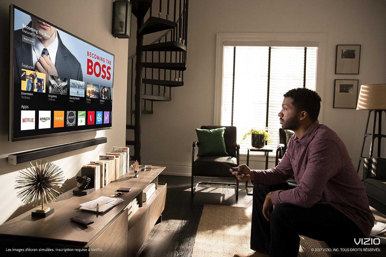 "Vizio P65-E1 P-Series 65"" Full Array LED Smart TV review"