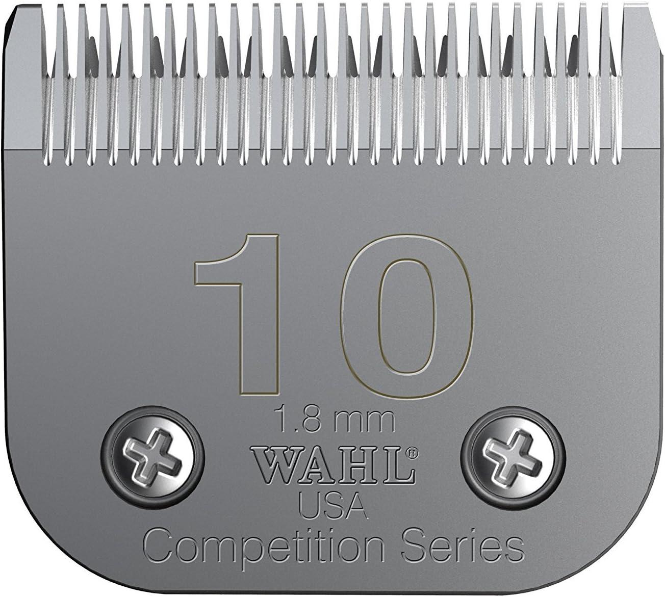 WAHL Cuchilla de maquinilla Competition PSLEO