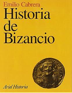 Historia de Bizancio (Spanish Edition)