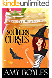Southern Curses (Sweet Tea Witch Mysteries Book 5)