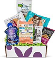 Bunny James Boxes - Vegan Snack Subscription: 7 snacks