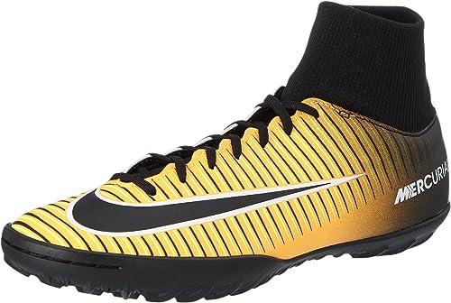 Nike MercurialX Victory VI DF TF, Chaussures de Football
