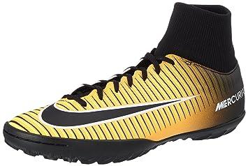 NIKE MercurialX Victory VI Dynamic Fit Turf Shoes [Laser Orange] (8)