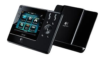d22f4d4be1d Logitech Harmony 1100 Advanced Universal Remote Control: Amazon.co ...