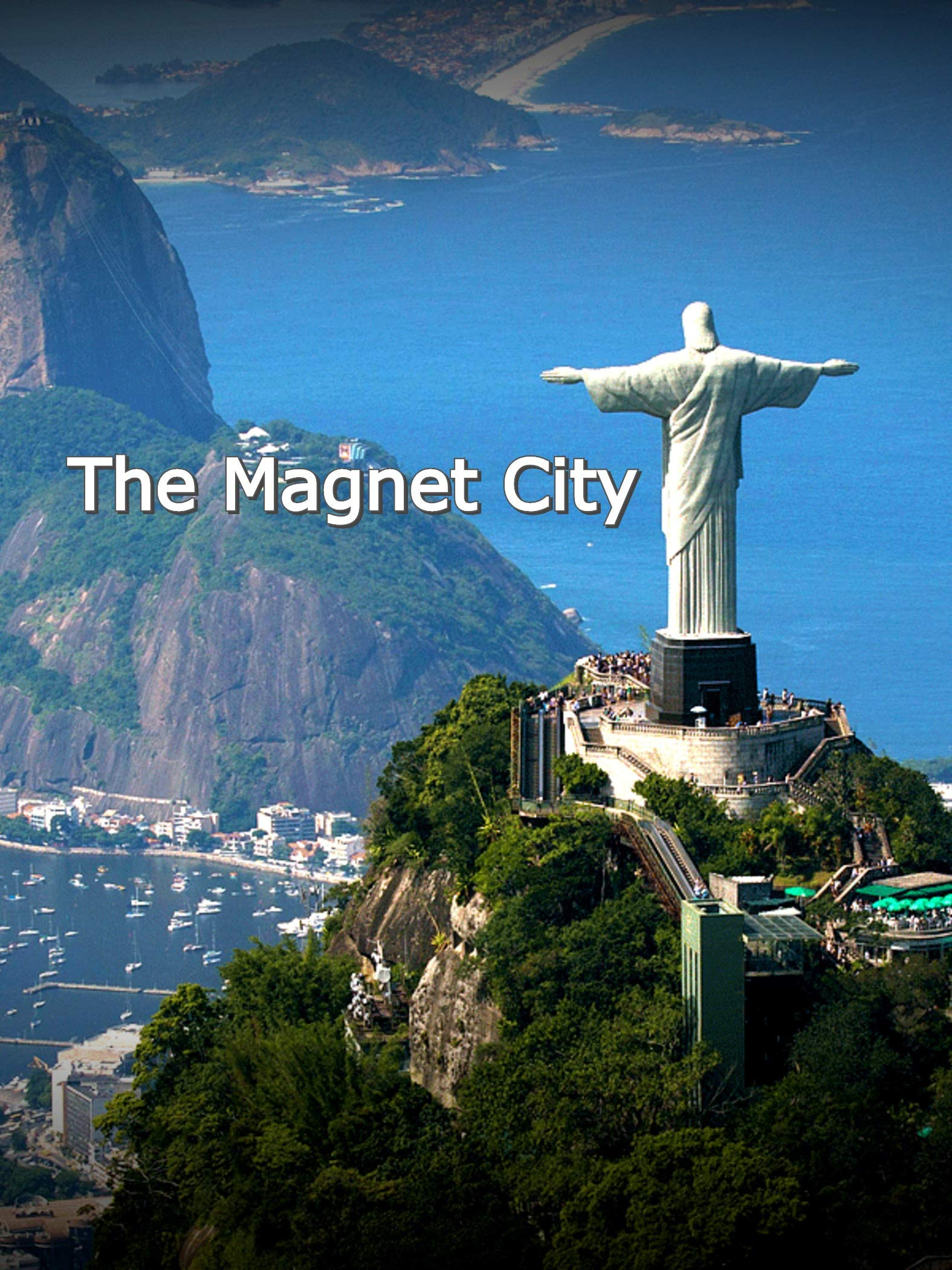 The Magnet City on Amazon Prime Video UK