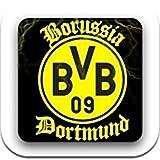 BVB Dortmund 3D Wallpaper