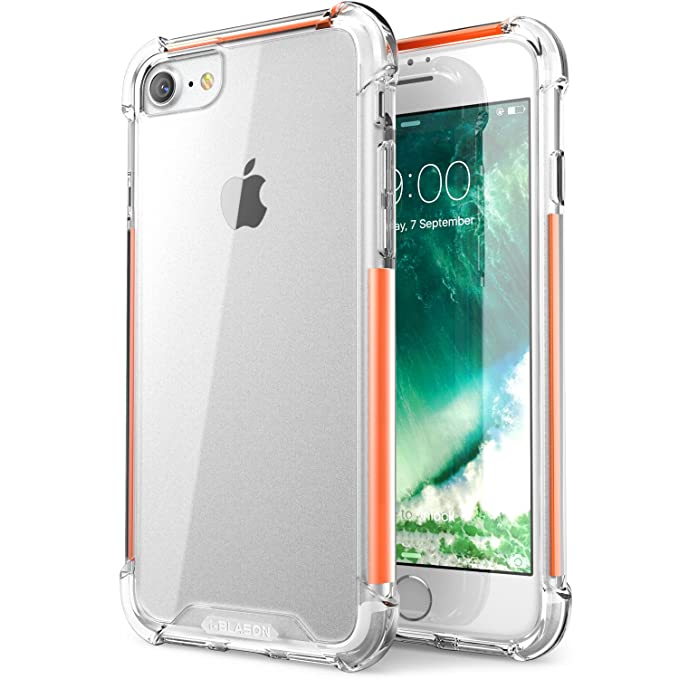 cover custodia iphone se i blason