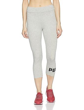 833c3845c4 Puma Legging Femme Essential 3 4 Leggings: Amazon.fr: Vêtements et  accessoires
