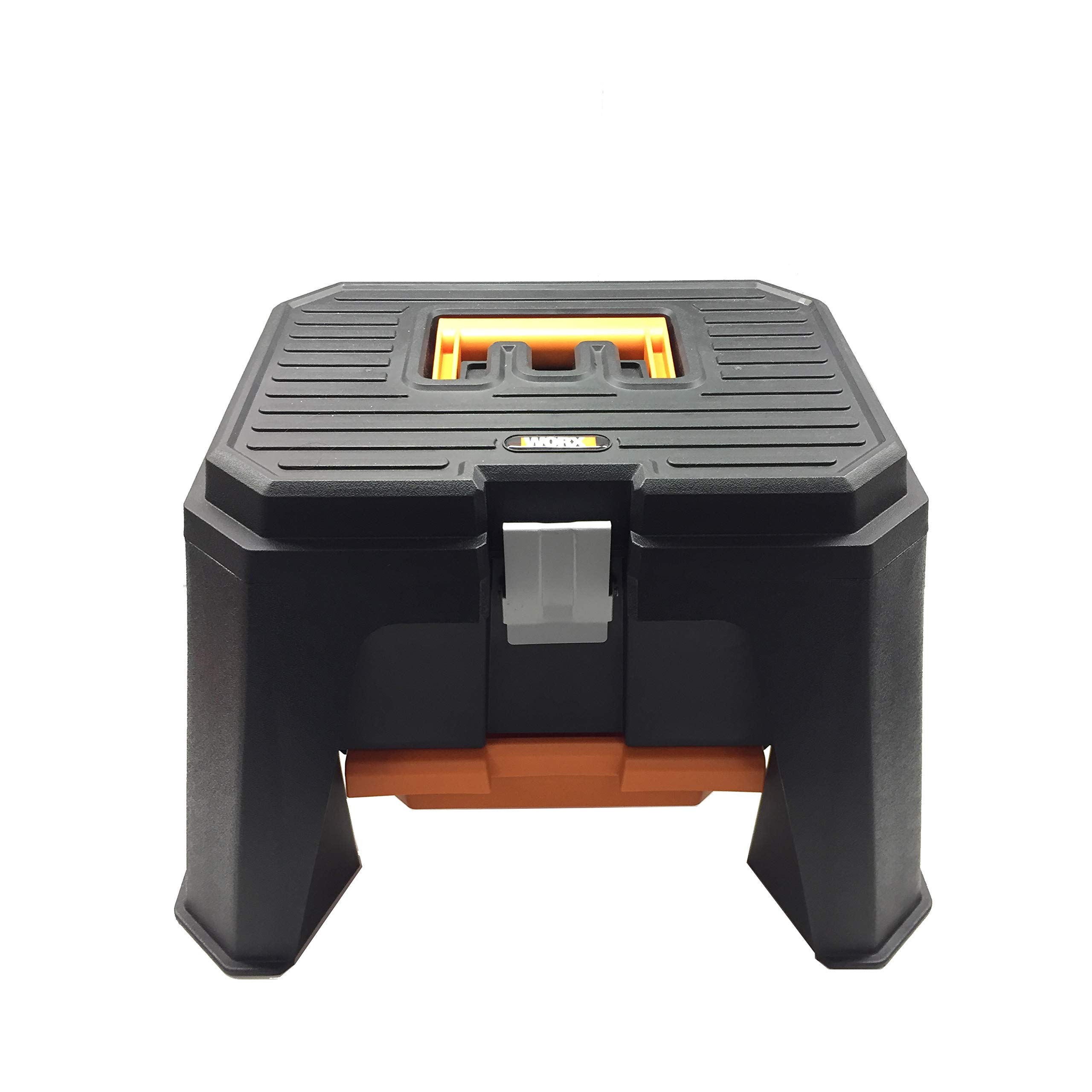 WORX WA4214 Storage Step Stool by WORX