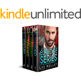 Elkridge Series, Book 1 - 4 + Bonus: A second chance romance