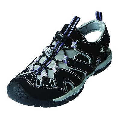 e2e5187c43249 Northside Womens Burke II Sport Athletic Sandal