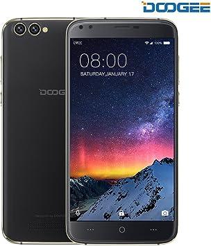 Smartphone,DOOGEE X30 Mobile Phone 5.5 pulgadas Android 7.0 2GB ...