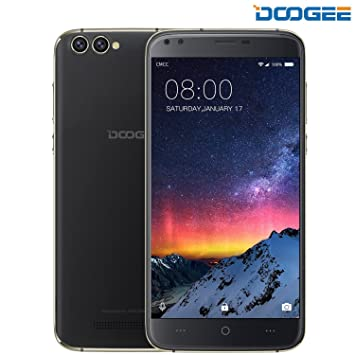Smartphone,DOOGEE X30 Mobile Phone 5.5 pulgadas Android 7.0 ...