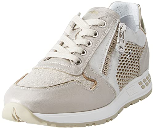 76e7b55f7eaaf Nero Giardini Stars Savana Sneaker Donna