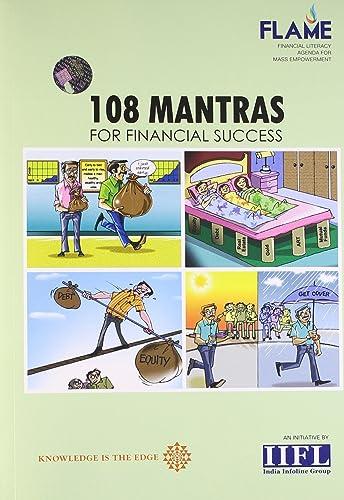 108 Mantras for Financial Success