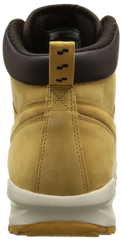Nike 454350 Sportschuhe/Wandern 700 Manoa Leather Herren Sportschuhe/Wandern 454350 Mehrfarbig (Haystack / Haystack / Velvet Brown 700) e2b232