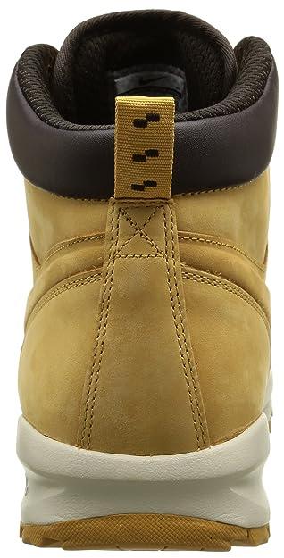 81aaa9cffb7 Nike Manoa Leather Zapatillas de Senderismo