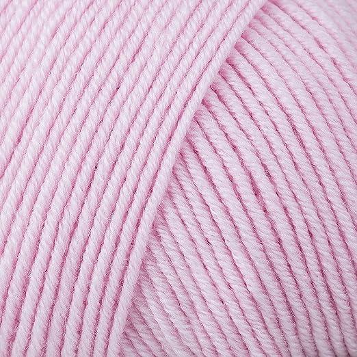 Cool Wool Merino superfein Lana Grossa FB 477 Zartrosa